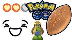 So erhält der Kumpel maximale Laune ohne Knurspe | Pokémon GO Deutsch #1245