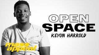 Open Space: Keyon Harrold