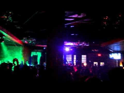 Reggaeton Club in Tampa, FL