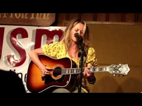 Deana Carter -  You and Tequila, Live
