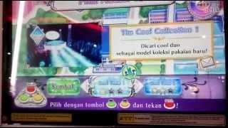 Aikatsu! Indonesia Ver. 1 Sr. 1 Gameplay - Multiplayer Team Audition