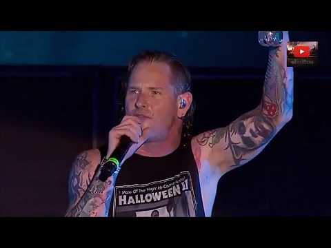 Stone Sour  Get Inside KNOTFEST MEXICO 2017