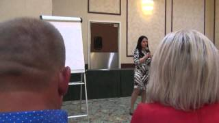 Бронзовый мастер Ольга Григорьева. Как находить партнеров