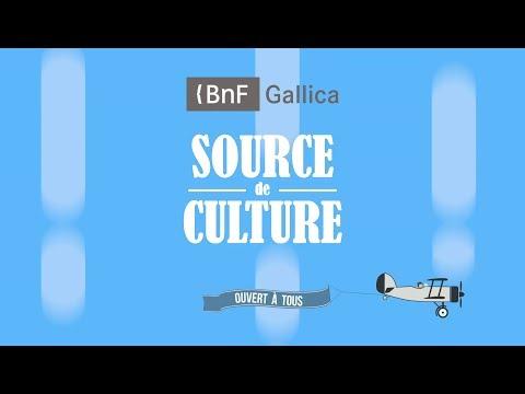 Gallica, qu