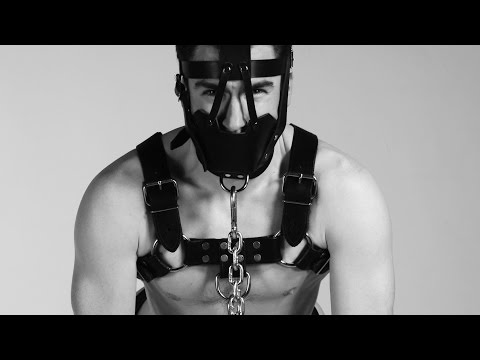 Recon black gay leather biker promo video from YouTube · Duration:  31 seconds