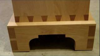31 - Finishing The Bookcase