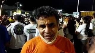 Limoeiro do Norte sediou a 3° Roda Apaizana de Capoeira