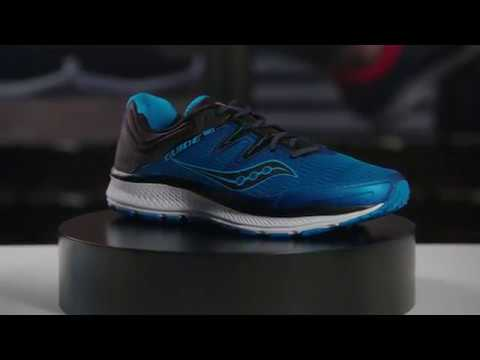 Gear Guide: Saucony Guide ISO