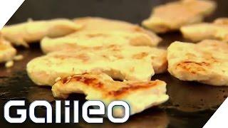 Gesundes Fast Food | Galileo | ProSieben