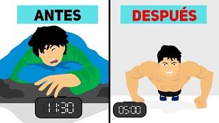 7 Mejores hábitos de la gente RICA Y EXITOSA//Los 7 Habitos de la Gente Altamente Efectiva