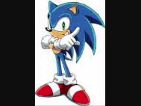 Sonic Characters wanna get chocolate wasted