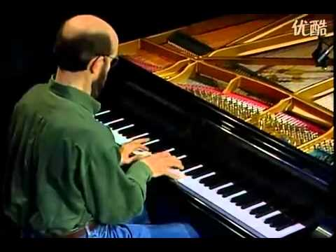 CANON in C   George Winston - Variations on the Kanon by Pachelbel