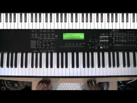 Oh Happy Day (Piano Chords)