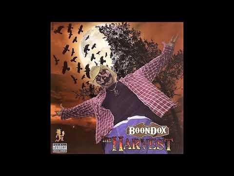 Boondox - The Harvest - (FULL ALBUM) - 07/11/2006
