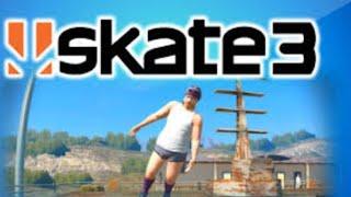 Skate 3 fails and Roblox dub because im a kid.