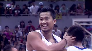 [HD]2011年第33屆瓊斯杯男子組 08-14 中華vs菲律賓