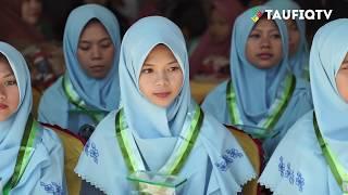 26. Nasyid Di Pondok Kecil | Wisuda Pesantren Fajrussalam Sentul 2018