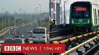 Dự án cao tốc Bắc - Nam: tranh cãi và quan ngại - BBC News Tiếng Việt