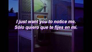 Omar Apollo - Pram (Subtítulos en español) ||Lyrics||
