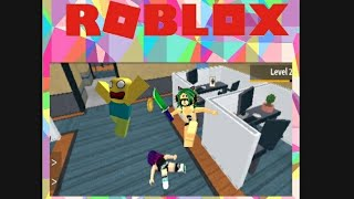 ROBLOX: INNOCENTS TO THE END! -Manu & Sah