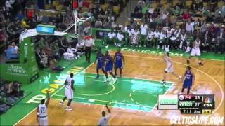 Boston Celtics 2014-2015 Preseason Mix