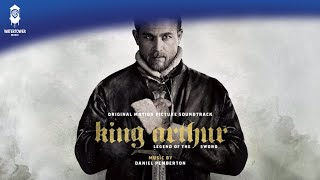 OFFICIAL: Run Londinium - Daniel Pemberton - King Arthur Soundtrack