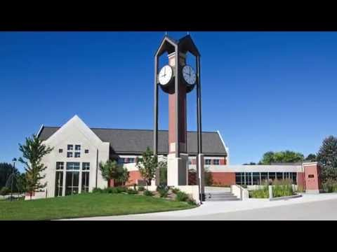Agriculture Education at Dordt College