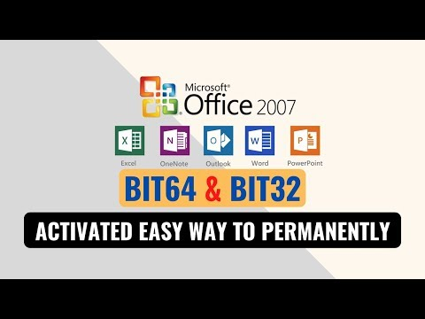 Microsoft Office 2007 Free Download Full Version Update 2020