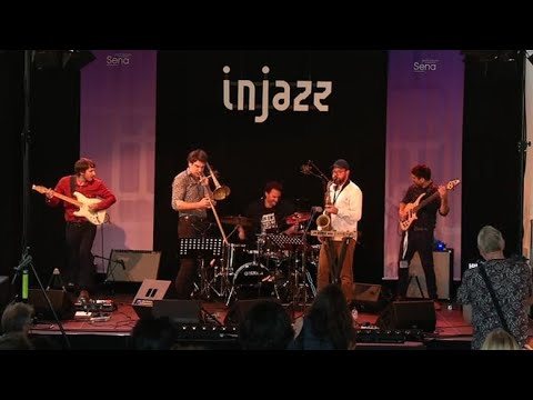 OZMA Live @ Injazz 28th June 2019 / Lantaren Venster LISTEN to OZMA ➡ https://fanlink.to/listentoOZMA After an exciting year touring Europe, Africa and Asia, ...