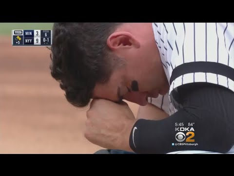 Little Girl Hit By 105 MPH Foul Ball At Yankee Stadium, Hospitalized