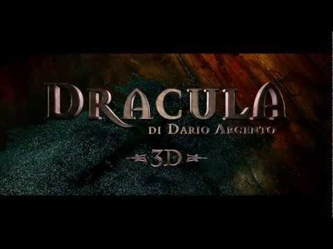 Dracula 3D di Dario Argento Trailer 2