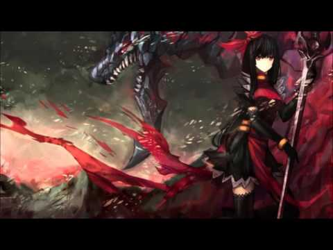 Nightcore  Dance With The Dragon