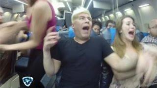 El Peor Vuelo de Tu Vida - Mariano De La Canal [Showmatch 2014]