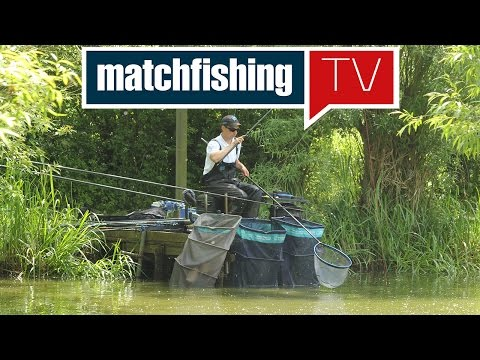 Match Fishing TV - Episode 14