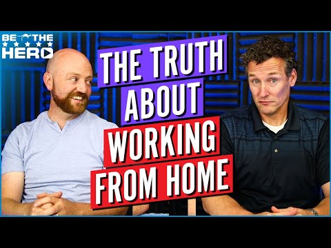 What Are Disadvantages Of Working From Home?