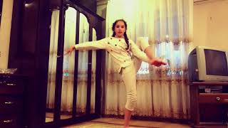 Моя гимнастика ❤️❤️