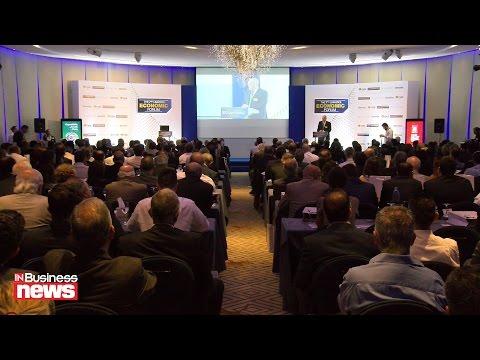 Limassol Economic Forum: Οι προκλήσεις της παγκόσμιας οικονομίας το 2017