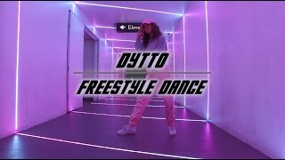 Dytto | Dance Freestyle | Pill