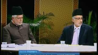 Faith Matters No 2 (Part 2 of 6): Ramadhan, Sighting of Moon, Eid-ul-Fitr (English)