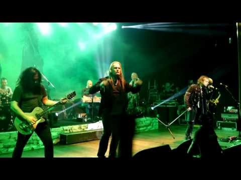 Avantasia - The Promised Land (Buenos Aires, 2016)