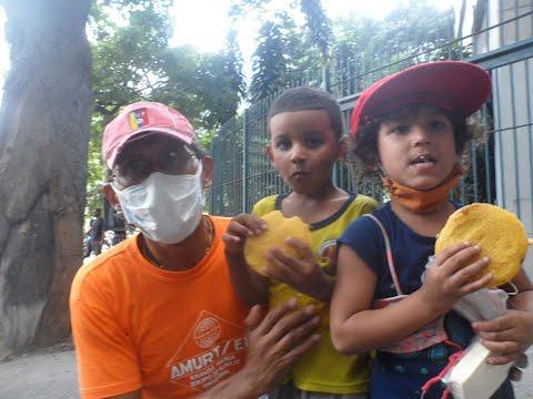 AMURTEL Sada Vrata in Caracas, Venezuela
