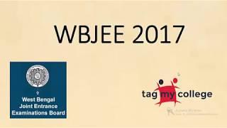 WBJEE 2017   WBJEE Answer Key   Tagmycollege.com