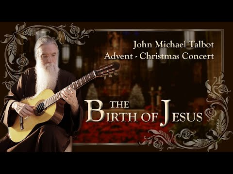 John Michael Talbot Christmas Concert and Inner Room School Enrollment