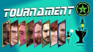 Sports Friends: BariBariBall Tournament