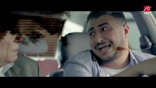 مأمون اتشهر وسواقين التاكسي بقوا بيتصوروا معا سيلفي !!