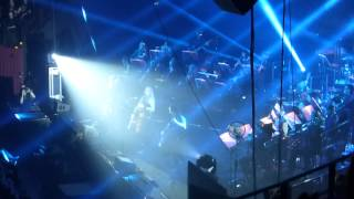 Apocalyptica - Čohkka Live (Berlin Tempodrom 18.03.2014)