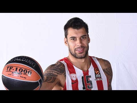 Top 10 Plays - Turkish Airlines EuroLeague Round 27
