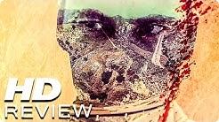 TRUE DETECTIVE Staffel 2 Trailer & Kritik Review (2016)