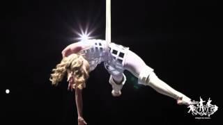 Video The Beatles LOVE by Cirque du Soleil | Lucy download MP3, 3GP, MP4, WEBM, AVI, FLV Juni 2018