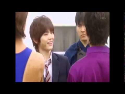 risou no musuko episode 9